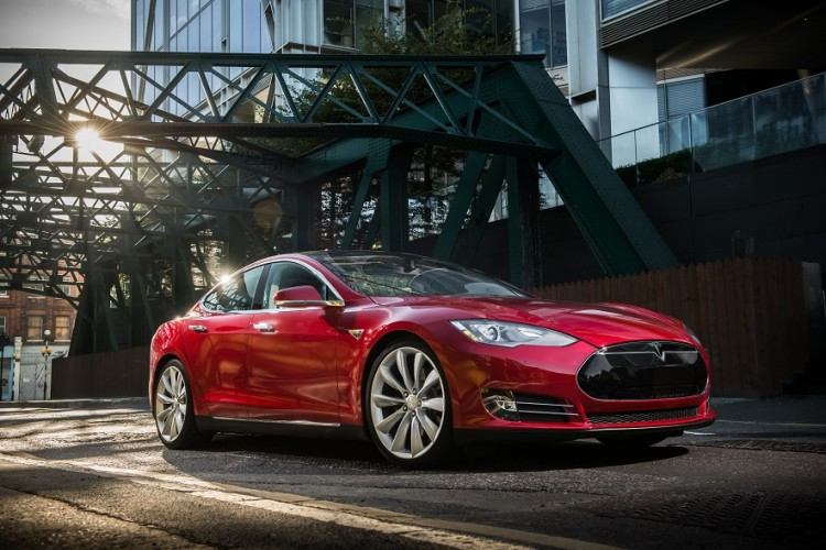 How Tesla Reinvented The Electric Car
