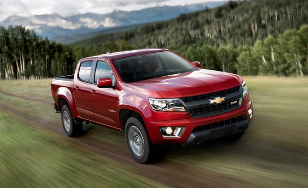 The Top 10 New Pick Up Trucks